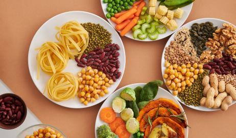 Όσπρια, ένας διατροφικός θησαυρός