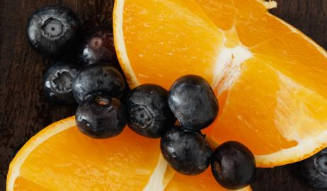 Χυμοί... ισορροπίας με φρούτα και λαχανικά