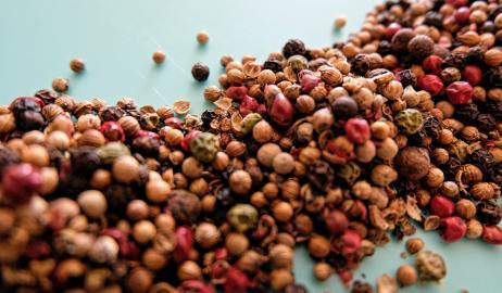 6 μικροί αλλά θαυματουργοί υπέρ-σπόροι κρύβουν τα μεγαλύτερα οφέλη για την υγεία!