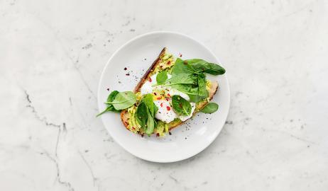 Απαραίτητες ανοιξιάτικες και καλοκαιρινές τροφές για απώλεια βάρους