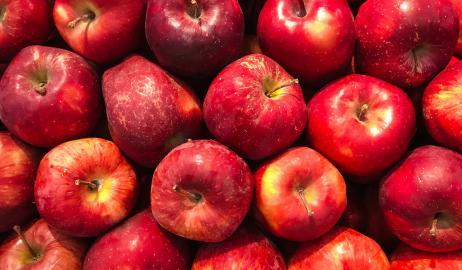 Μήλο, το χαρακτηριστικό φρούτο του φθινοπώρου είναι πολύ πιο χρήσιμο από ότι νομίζετε