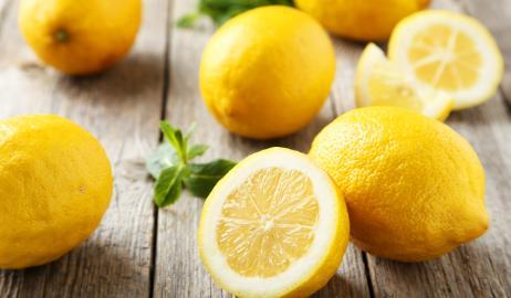 Λεμόνι μυρωδάτο και θαυματουργό
