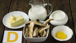 Ανεπάρκεια βιταμίνης D εμφανίζουν οι περισσότεροι Έλληνες