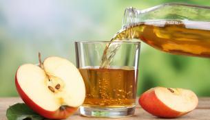 Εσείς ξέρετε τη διαφορά του χυμού μήλου από τον μηλίτη;