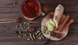 Βότανα και μπαχαρικά που ενισχύουν το μεταβολισμό