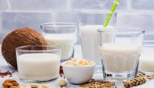 Νέα μελέτη αναδεικνύει το πιο υγιεινό φυτικό γάλα