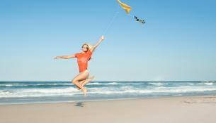 Αυτό το καλοκαίρι βάλτε στη διατροφή σας αυτά που χρειάζεται το σώμα σας, όχι το … μπικίνι σας