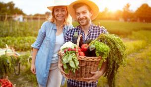 1η Οκτωβρίου,παγκόσμια ημέρα χορτοφαγικής διατροφής