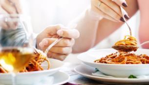 Ζυμαρικά: το πιο αγαπημένο φαγητό στον κόσμο