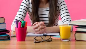 Διατροφή για καλύτερες σχολικές επιδόσεις στις εξετάσεις