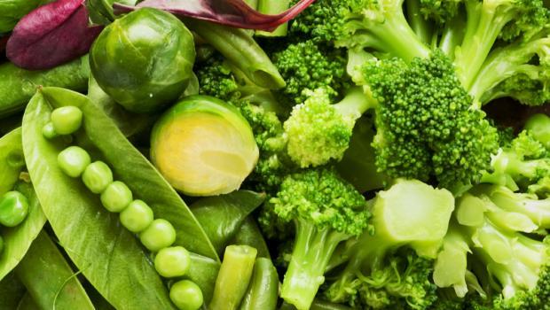 Διατροφή και γονιμότητα στη γυναίκα