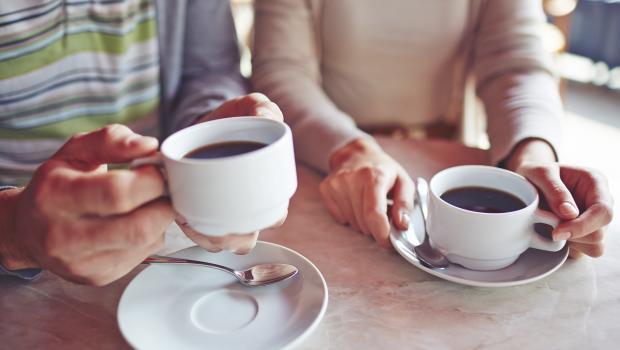 Ο καφές συνδέεται με την μείωση του κινδύνου πρόωρου θανάτου