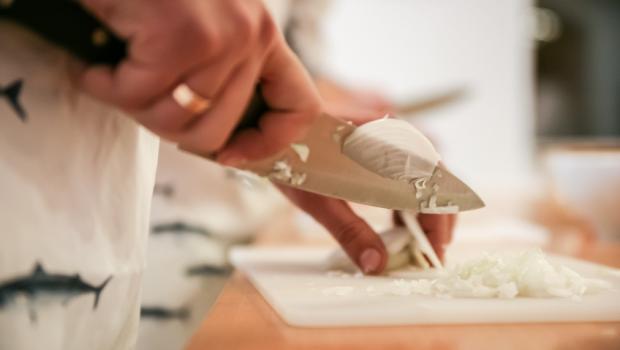 Συμβουλές μαγειρικής… για κρεμμύδια