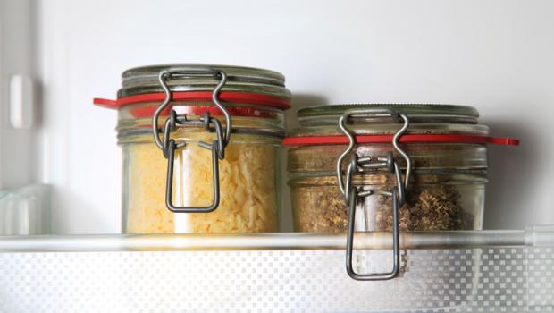 Πώς να αποφύγουμε τα πλαστικά στην κατάψυξη