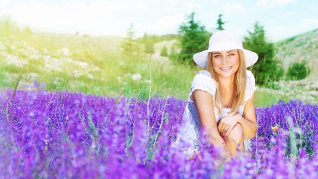 3 φυσικά προϊόντα ομορφιάς από τον κήπο σας