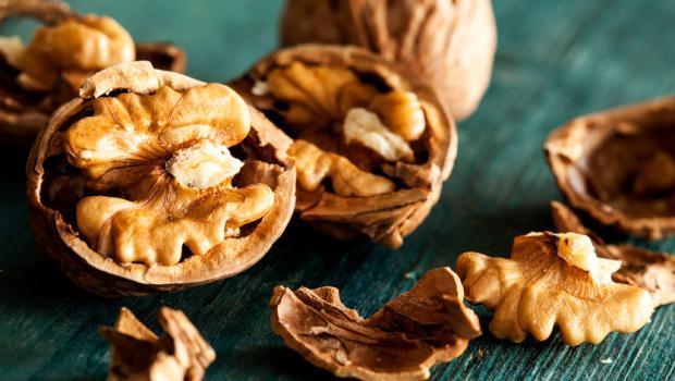 Η κατανάλωση καρυδιών βοηθάει στην πρόληψη καρκίνου του παχέος εντέρου