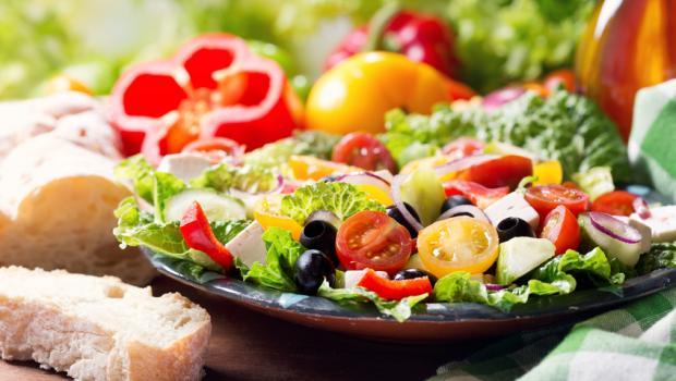 Μειώστε τον κίνδυνο του διαβήτη επιλέγοντας φυτοφαγική διατροφή