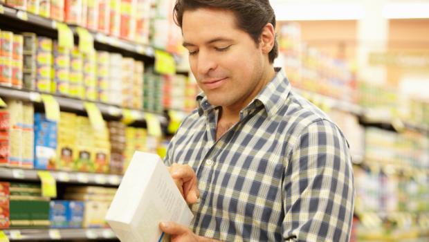 Γιατί δεν πρέπει να αναγράφονται τα ισοδύναμα άσκησης στις ετικέτες των τροφίμων