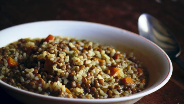 Μακροβιοτική διατροφή: μια εναλλακτική πρόταση με πολλά οφέλη