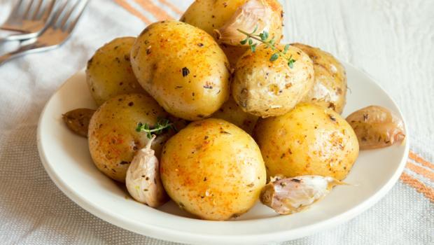 H αυξημένη κατανάλωση πατάτας ενοχοποιείται για τον διαβήτη της κύησης
