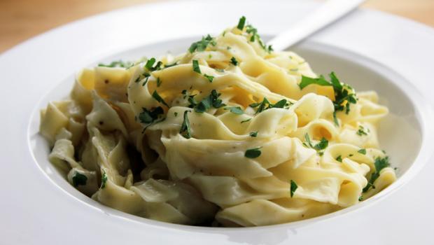 Είναι τα ζυμαρικά τροφή χρήσιμη για τον άνθρωπο;