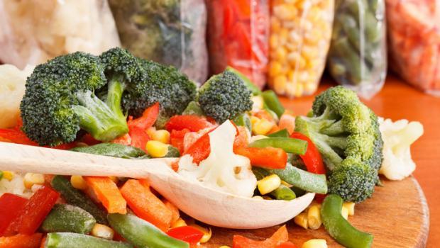 Πώς απολαμβάνουμε τα φρούτα και τα λαχανικά μας όλον τον χρόνο