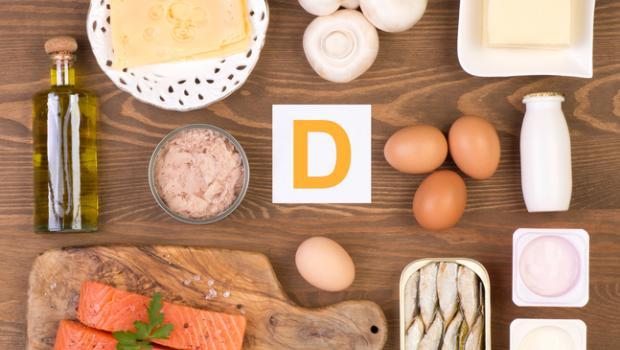 Βιταμίνη D, ο σούπερ ήρωας των βιταμινών!