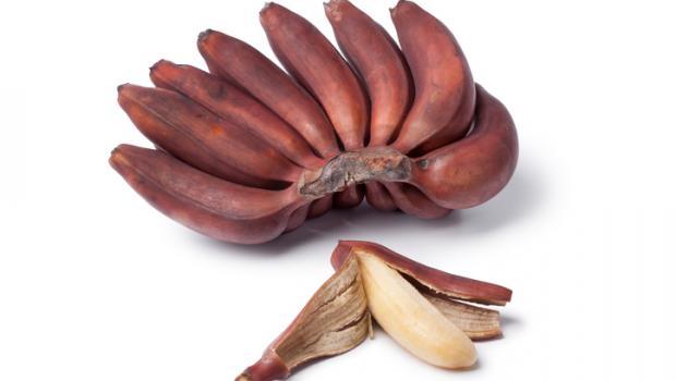 Κόκκινες μπανάνες:  Το θαύμα της φύσης !