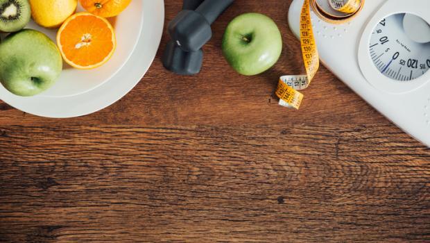 Σωστές επιλογές τροφών: το κλειδί στο αδυνάτισμα