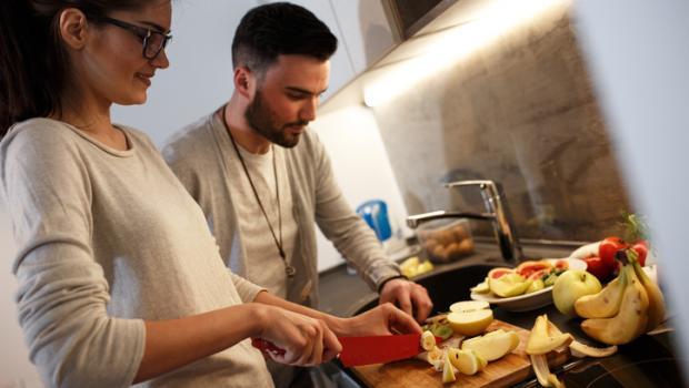 Γιατί οι άνδρες και οι γυναίκες δεν μπορούν να έχουν την ίδια διατροφή