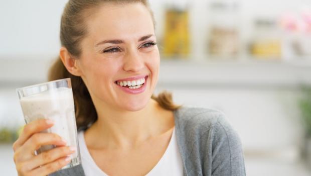 Τα shakes αντικαθιστούν τα γεύματα σε μια δίαιτα;
