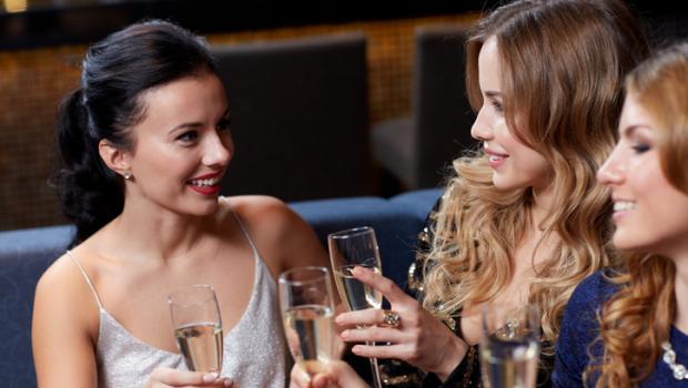 Τι να πιείτε στο μπαρ όταν είστε σε δίαιτα