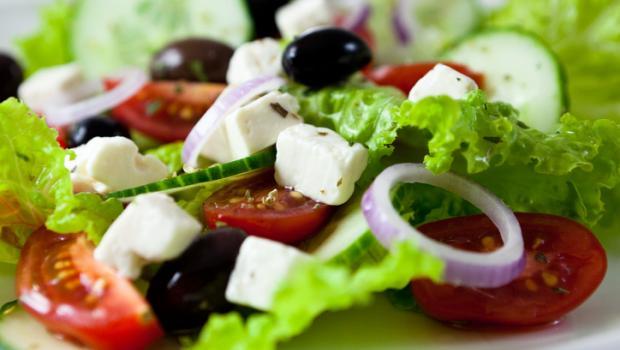 Η χωριάτικη σαλάτα είναι superfood!