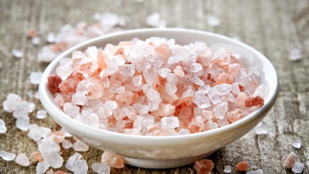 Γιατί το αλάτι Ιμαλαΐων θεωρείται καλύτερο;