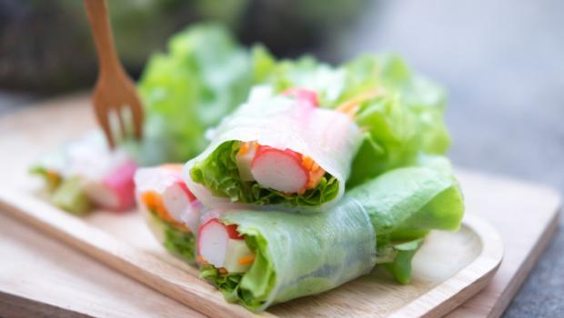 Υπάρχει διατροφική αξία στο σουρίμι;