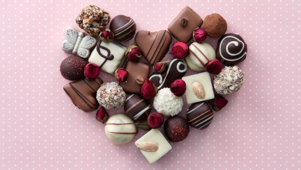 «Γλυκά» νέα: η σοκολάτα μειώνει τον κίνδυνο κολπικής μαρμαρυγής