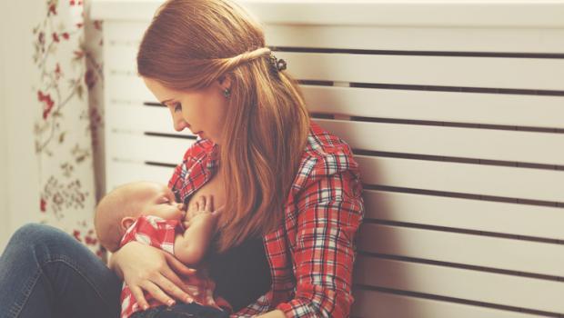 Τα «δευτερογενή σάκχαρα» περνούν στο μητρικό γάλα αυξάνοντας τον κίνδυνο για υπέρβαρα μωρά
