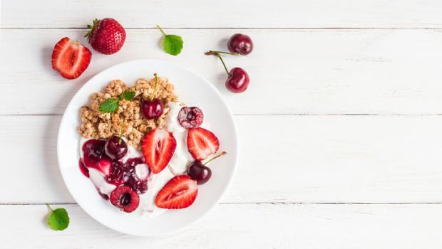 Υγιεινές επιλογές για πρωινό σε όλο τον κόσμο