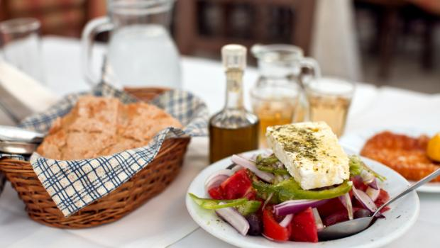 Αγαπημένα αλλά και πολύ υγιεινά ελληνικά φαγητά