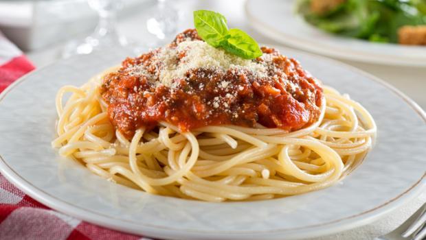 Μήπως τα ζυμαρικά δεν κατάγονται από την Ιταλία;