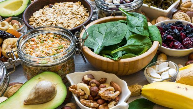 Η πλούσια σε κάλιο διατροφή μειώνει τον κίνδυνο καρδιακών παθήσεων