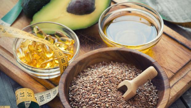 Οι No1 φυτικές πηγές ωμέγα-3 λιπαρών οξέων!