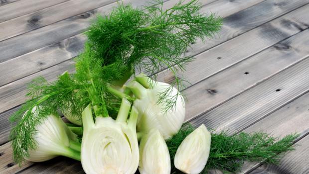 Φινόκιο, το ντελικάτο  λαχανικό που μοσχοβολάει Μεσόγειο