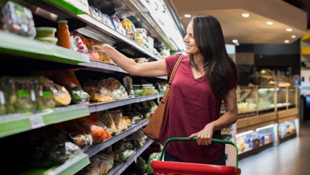 Το μυστικό για να διατηρήσετε τα φρούτα και τα λαχανικά φρέσκα για μεγαλύτερο χρονικό διάστημα