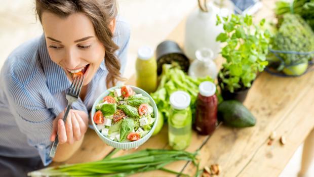 Φυτική διατροφή vs χορτοφαγία