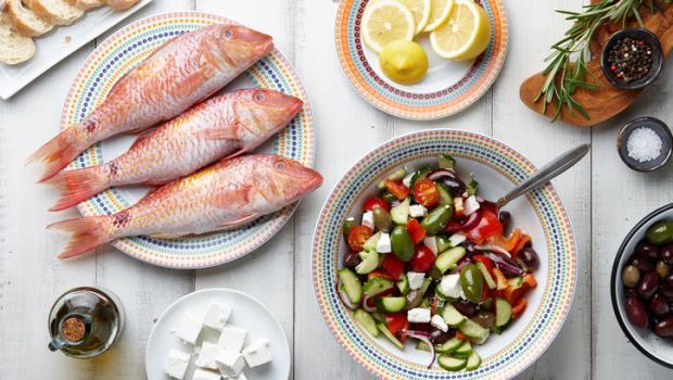 Μπορεί η μεσογειακή διατροφή να προστατεύσει από τις επιβλαβείς επιπτώσεις της ατμοσφαιρικής ρύπανσης;