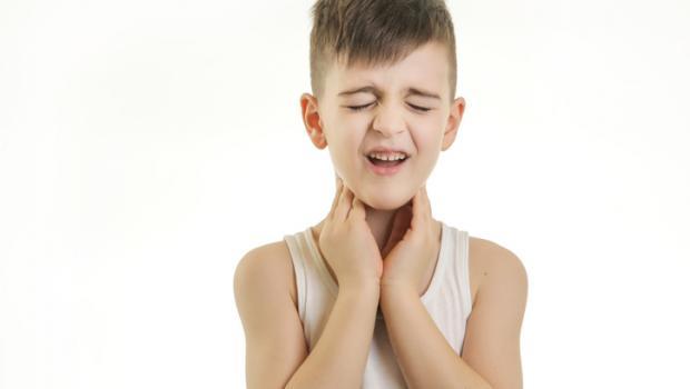 Τα παιδιά με αλλεργίες βρίσκονται σε αυξημένο κίνδυνο ανάπτυξης ανοσοποιητικής κατάστασης που προκαλεί φλεγμονή του οισοφάγου