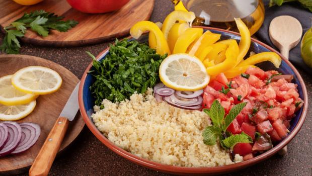 Παγκόσμια Ημέρα Χορτοφαγίας σήμερα