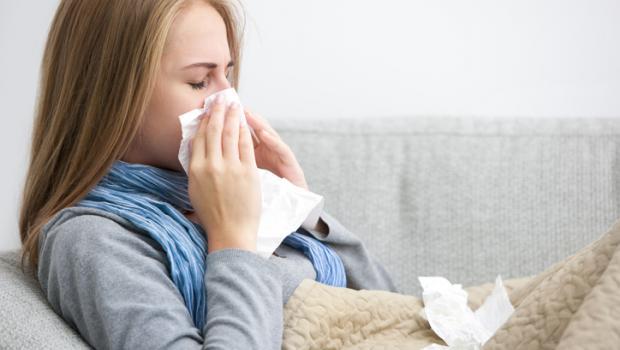 Αλλεργία: ο αόρατος εχθρός