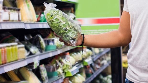 Έτοιμες, κομμένες σαλάτες, πόσο πραγματικά ασφαλείς είναι;
